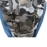 Sarja de Nimes Jacket, Ladies Camo Jacket, Jacket em Jackets de Women & em Coats