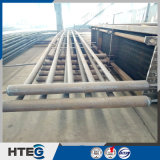 China Boiler Header for Economizer, Waterwall Panels