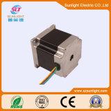 Motor de escalonamiento eléctrico del engranaje 34m m de la C.C. 4V o motor de pasos