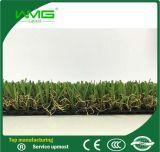 Het natuurlijke Kunstmatige Synthetische Gras van het Gras