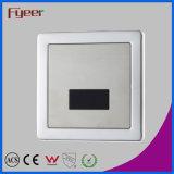 Flusher automático do sensor do toalete