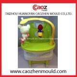 De Plastic Vorm van uitstekende kwaliteit van de Leurder van de Baby in Huangyan