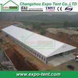 큰 경간 판매를 위한 옥외 전람 천막