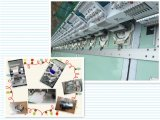 Uitstekende Kwaliteit 915 de Machine van het Borduurwerk voor Kledingstuk