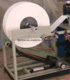 Ce L preço da máquina de impressão do papel de tecido do guardanapo da dobra