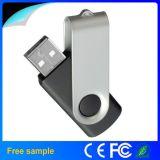 Lecteurs flash USB faits sur commande d'émerillon de logo d'aperçus gratuits