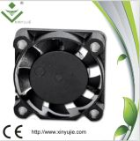 세륨 RoHS UL Approval를 가진 Xinyujie 25mm Micro DC Fan 25X25X7mm