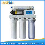 Sistema di osmosi d'inversione delle 5 fasi per filtrazione di purificazione di acqua