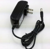 5.5 X2.1mm 9V 1.5A Power Adapter WS Wall Charger