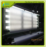 China Manufacturer of 10oz Laminated Frontlit PVC Flex Banner