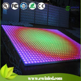 Diodo Emissor de Luz Digital Dance Floor com Controle do SD