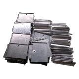 Soem-Blech-Herstellungs-Metallverbiegende Teile