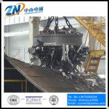 Electroimán de elevación del desecho del ciclo de deber del 75% para el desecho del laminador que levanta MW5-130L/1-75