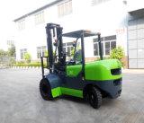 Grosser Verkauf! 5ton 6 Wheels Diesel Forklift
