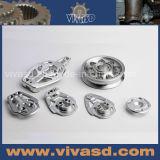 Vivasdの精密金属部分CNCは部品をカスタマイズする