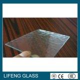 vidro modelado moderado 6mm com GV, Ce