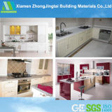 녹색 Newest Healthy Artificial Stone 또는 Engineered Stone/Artificial Quartz Stone Countertop Prices