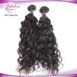 卸し売り自然な波のRemyの毛の拡張バージンのブラジルの人間の毛髪