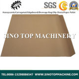 Laminazione Kraft Paper Sheet per Transport Solution