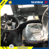 Строительное оборудование CE утвержденное затяжелитель Xd950g колеса 5 тонн