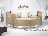 Творческая стильная таблица счетчика приема офиса (HF-R021)