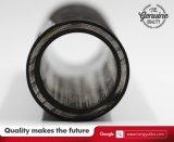 Alto tubo flessibile di gomma idraulico resistente di rinforzo del filo di acciaio di spirale di impulso di SAE 100r15