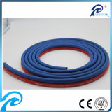 300psi Grade r 5/16 Inch Double Welding Hose (100M/Roll)
