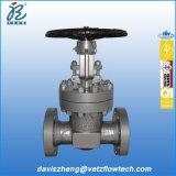 3-300 carbono de Osy/válvula de porta aço inoxidável com flange API