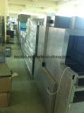 De professionele Afwasmachine van het Roestvrij staal voor Restaurant, Hotel