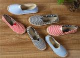 Únicos zapatos del nuevo de la llegada cáñamo cómodo de los hombres (MD 06)