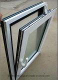 Ventana de aluminio modificada para requisitos particulares de la alta calidad barata del precio
