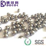 Sfera dell'acciaio al cromo della sfera d'acciaio di precisione di Suj-2 AISI52100 di cuscinetto