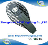 3/5years保証が付いているYaye 18の競争価格Ce/RoHSの承認50/60/70/80Wの穂軸LEDの街灯の/LEDの道ランプ