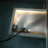 mini sola LED LED luz al aire libre ligera subterráneo de la pavimentadora de 1W con el grado IP68