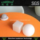 Свет Ldx-B03 шарика PE пластичный СИД