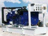 36kw water Gekoelde Diesel Genset met Britse Motor