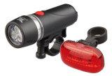 3 insiemi dell'indicatore luminoso della bicicletta del LED (HLT-146)