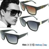 Ultimi occhiali da sole su ordinazione degli uomini con Ce e FDA