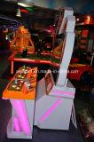 Самые новые машины видеоигры капитана Крюка Казина Шкафа для аркады Smusement