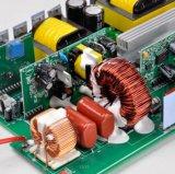 1000 ватт 12V/24VDC к инвертору силы 110V/230VAC с заряжателем
