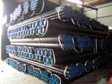 API 5L X52 de Buis van het Staal, X52 de Pijp van de Lijn, de Pijp van het Staal van het Gas X52/X56