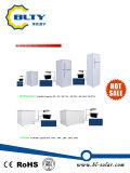 Congélateur solaire à chaud de 140L DC