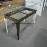 Индикация ювелирных изделий стеклянного цвета бронзы таблицы индикации ювелирных изделий коммерчески