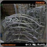 De handel toont het Systeem van de Bundel van het Aluminium