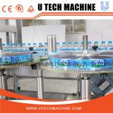 Máquina de etiquetado rotatoria automática del derretimiento de la botella OPP Holt