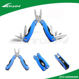 talla plegable Multitool del acero inoxidable 2Cr13 para la promoción