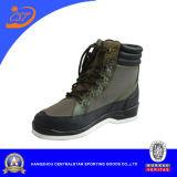 Mens способа делают водостотьким шнуруют вверх ботинки (16254)