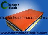 3.8mm PVC رغوة ورقة مبيعات ساخنة في السوق الهندي