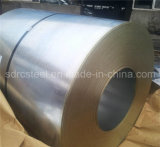 Катушка ASTM A653 Dx51 горячая окунутая гальванизированная стальная