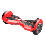 2 Rad Hover Board Electric Skate Board Self Balance Balancing Electric Scooter mit LED Light